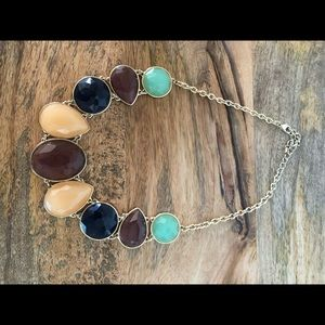Colorful JCrew Necklace